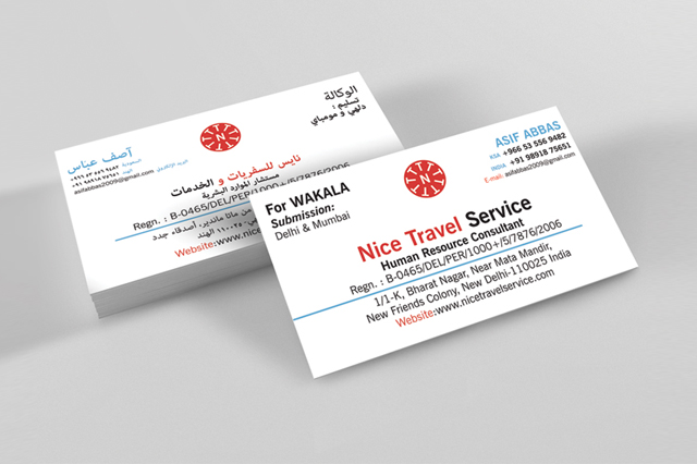 NIVE TRAVEL SERVICES